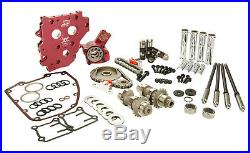 Feuling Race Series Camchest 574 Cam Chain Drive Conversion Kit 99-06 Twin Cam