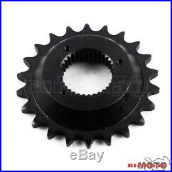 Front & Rear Sprocket Chain Drive Conversion Kit For Harley Sportster XL 2000-UP