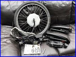 Heinzmann E-bike Direct Drive / Power System Electric Bike Conversion Kit