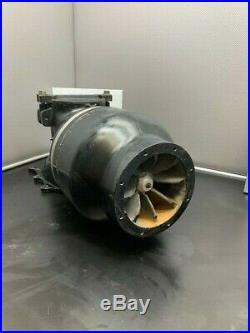Jacuzzi YJ Jet Drive American Turbine Energizer Kit Jet Boat Conversion Kit