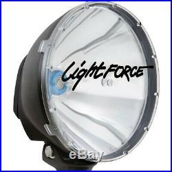 LIGHTFORCE 240 XGT DRIVING SPOT LIGHTS With 70W HID CONVERSION KIT