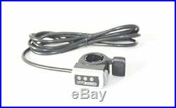 L-faster 450W Newest Electric Bike Left Drive Conversion Kit Can Fit Most Of