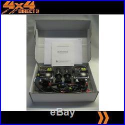 Lightforce 240 Blitz Driving Spot Lights 70w Xenon Hid Conversion Kit