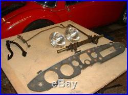 Mga Left Hand Drive Conversion Kit Of Parts Used