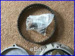 Mini A Series Alloy Casing Adjustable Belt Drive Conversion Kit