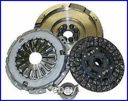 NAP Flywheel Conversion Kit (4 Piece) VW Passat TDi PD AWX 1.9 (12/00-8/5)