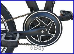 NEW BEWO 350W Mid Drive Electric Bike Bicycle eBike e-Bike Conversion Kit