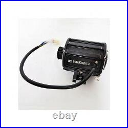 Niubo 4000with72v Electric Ebike Motorcycle Mid-Drive Conversion Kit MOTOR ONLY
