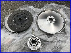 Rear Wheel Drive Conversion Kit VW Engine To Ford Type 9