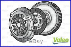 Solid Flywheel Clutch Conversion Kit 835055 Valeo Set 1352798 1355873 1352894