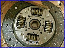 Solid Flywheel Clutch Conversion Kit fits NISSAN QASHQAI J10 1.5D 07 to 13 Set