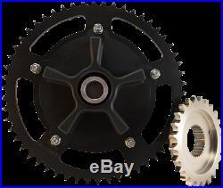 TRASK Cush Drive 530 Chain Drive Conversion Kit TM-2901