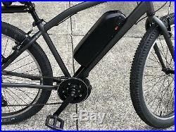TSDZ2 48v 500W Electric Bike Ebike Torque Mid Drive Conversion Kit (US Stock)