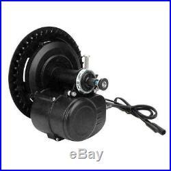 Tongsheng 36/48V 250/350/500W Mid-Drive Motor EBike Conversion Kit E Bicycle DIY