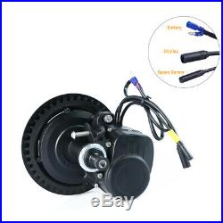 Tongsheng TSDZ2H 68mm-73mm Mid Drive Motor Torque motor Ebike Conversion Kits