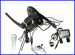 Tongsheng TSDZ2 Mid Drive Motor 48V 500W Conversion Kit for e-Bike