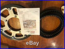 Triumph Classic Belt Drive conversion kit