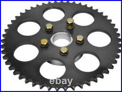 Twin Power Drive Chain Conversion Kit 24/51 Harley Breakout 2013-2017