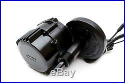 UK stock Bafang DPC18 52V 1000W BBSHD Mid-Drive Motor Conversion Kits Ebike 46T