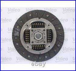 VALEO Clutch Kit KIT4P CONVERSION KIT 835077