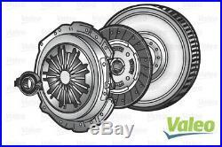 Valeo Conversion Kit SMF Flywheel + Clutch Kit 835003 GENUINE 5 YR WARRANTY