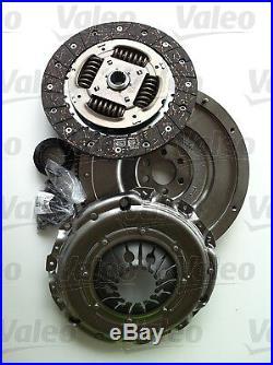 Valeo SMF Solid Flywheel Conversion Kit 835026 GENUINE 5 YEAR WARRANTY