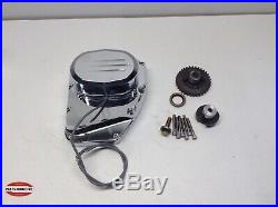 Vulcan Harley Twin Cam Ignition Conversation Kit Chain Drive Cams 2006-2015 Dyna