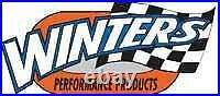 Winters 3942-05 40 Car Swivel Spline Drive Line Conversion Kit
