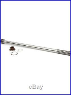 Winters Swivel Spline Driveline Conversion Kit Drive Shaft Swi (3942-03 40 Car)